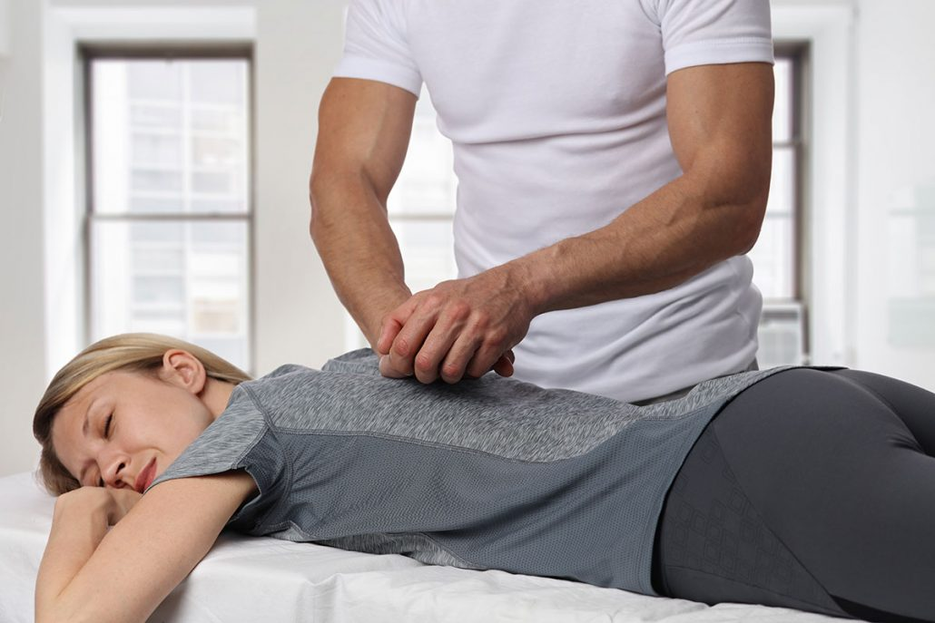 Image result for chiropractic care