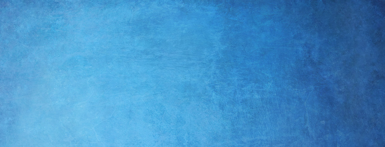 Blue gradient background for About page