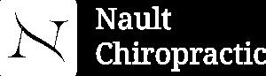 Nault Chiropractic Logo